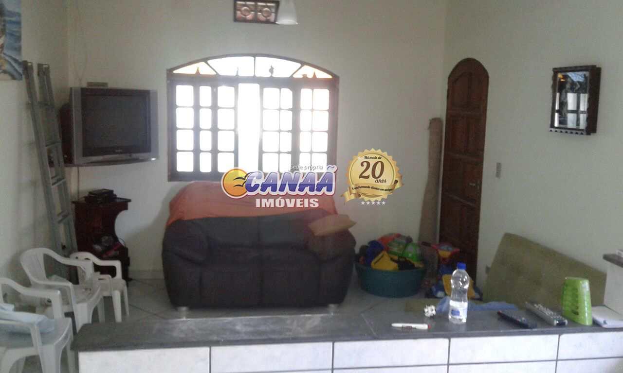 Casa com 2 dorms, Balneário Flórida Mirim, Mongaguá - R$ 159 mil, Cod: 7285