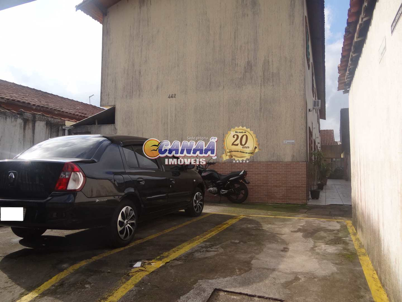 Sobrado de Condomínio com 2 dorms, Vila Seabra, Mongaguá - R$ 150 mil, Cod: 7296