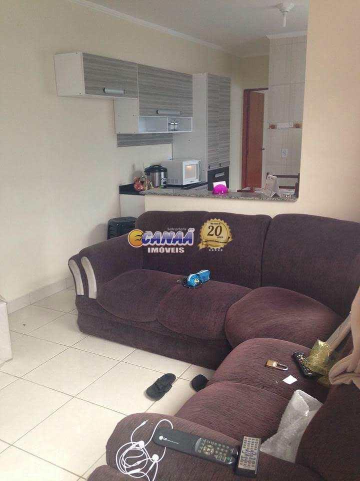 Casa com 2 dorms, Balneário Jussara, Mongaguá - R$ 170 mil, Cod: 7309