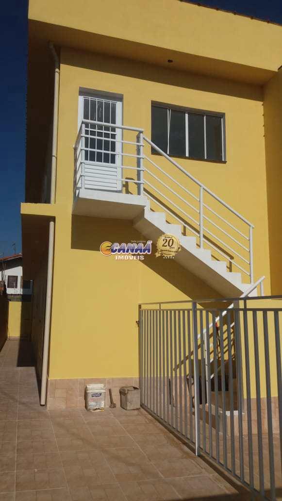 Casa com 2 dorms, Balneário Nova Itanhaém, Itanhaém - R$ 155 mil, Cod: 7311