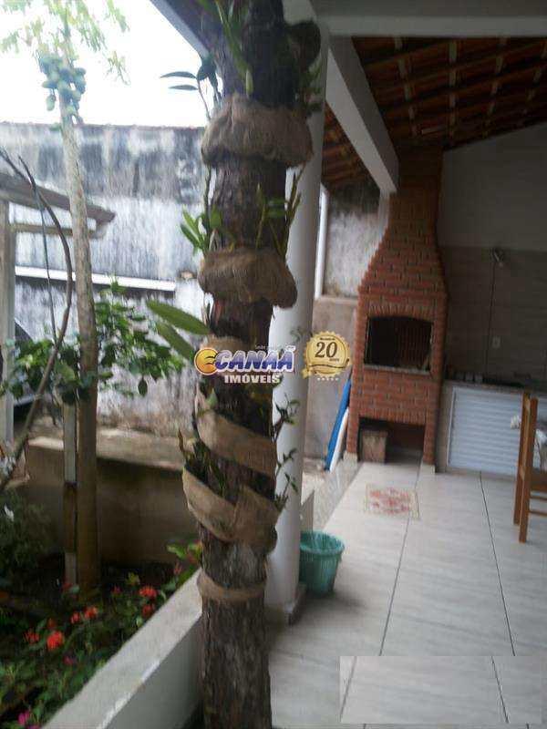Casa com 3 dorms, Balneário Araty, Mongaguá - R$ 270 mil, Cod: 7313