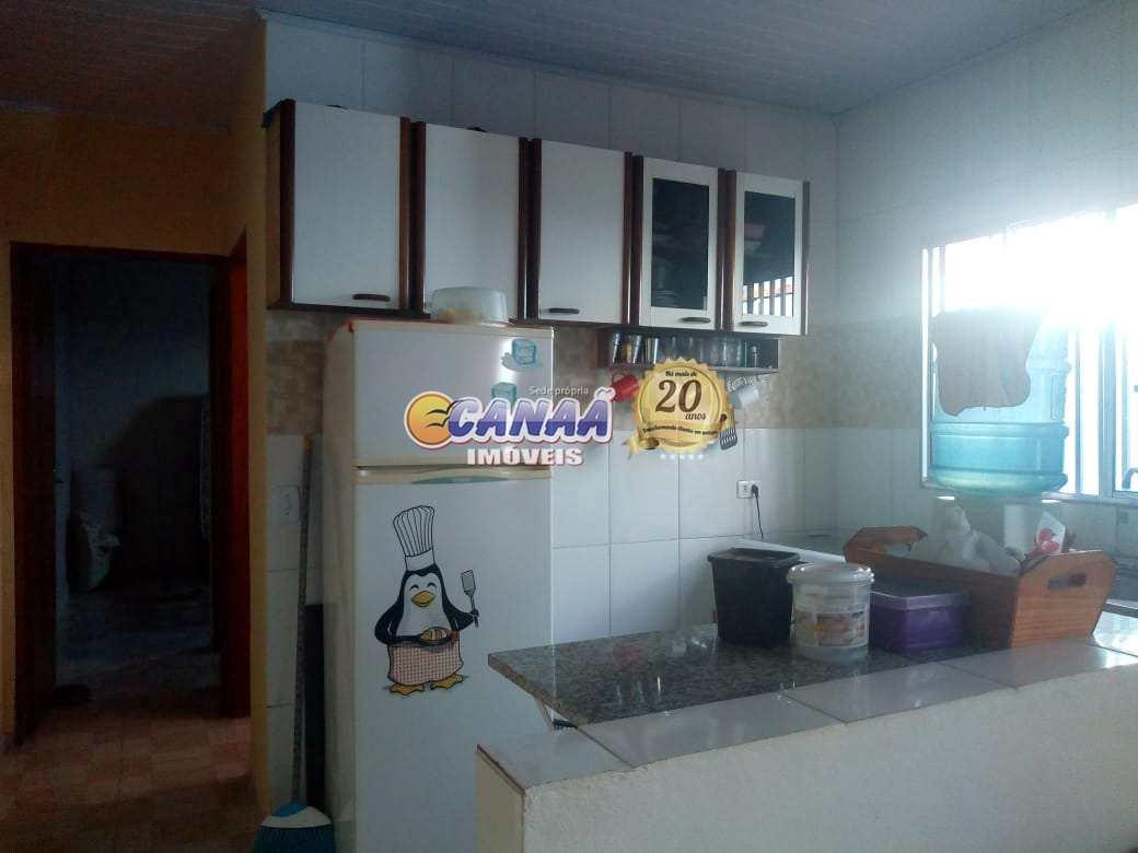 Casa com 2 dorms, Balneário Marrocos, Itanhaém - R$ 180 mil, Cod: 7315