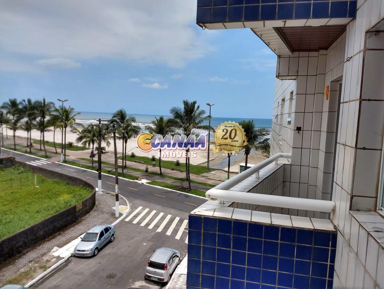 Apartamento com 1 dorm, Jardim Real, Praia Grande - R$ 160 mil, Cod: 7320