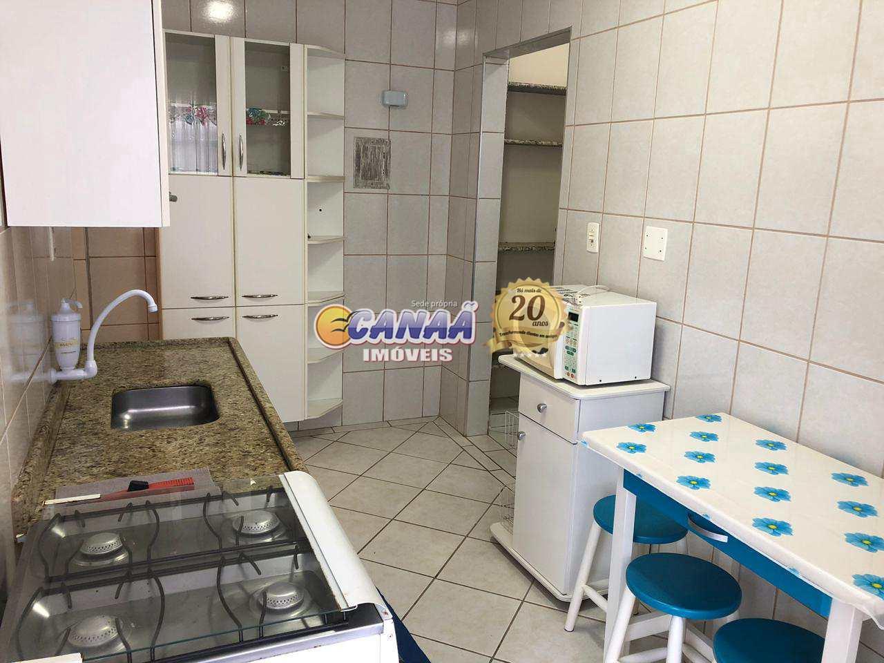 Apartamento com 1 dorm, Caiçara, Praia Grande - R$ 159 mil, Cod: 7321