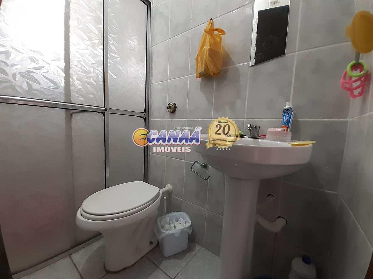 Casa com 2 dorms, SAMAS, Mongaguá - R$ 130 mil, Cod: 7328