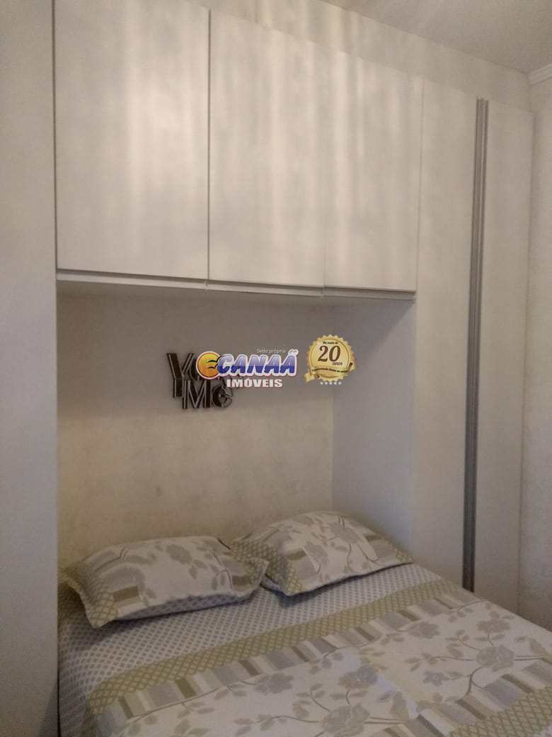 Casa com 2 dorms, Jardim Primavera, Mongaguá - R$ 170 mil, Cod: 7334