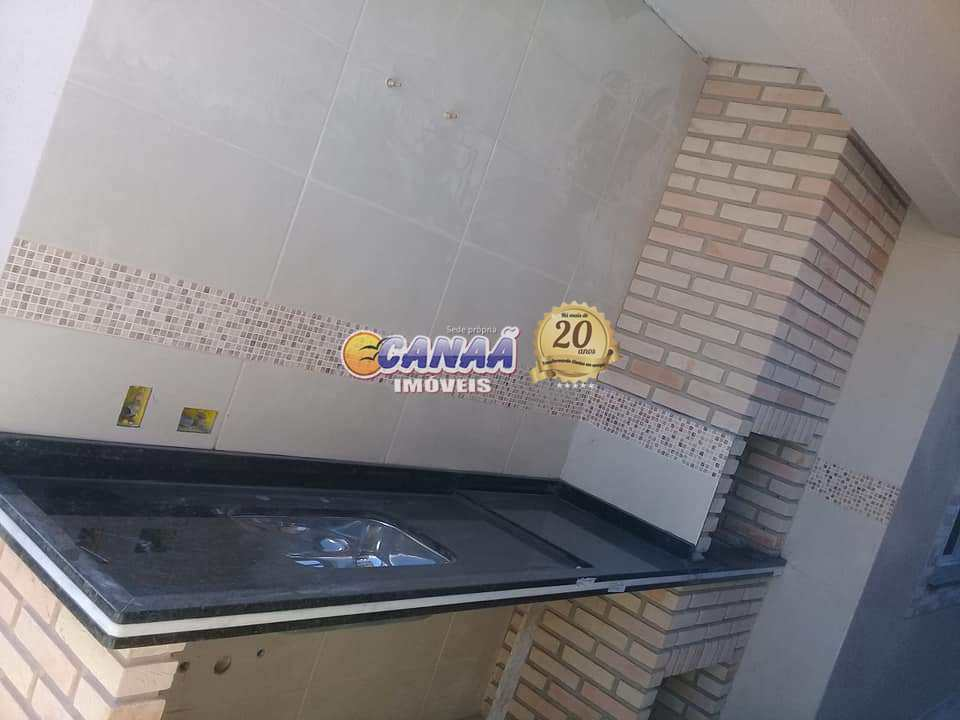 Casa com 2 dormitórios em  Itanhaém - R$ 290 mil, Cod: 7344