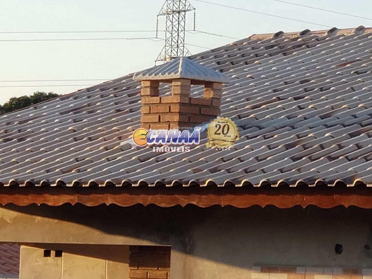 Casa com 2 dorms, Rau Cury, Itanhaém - R$ 260 mil, Cod: 7345