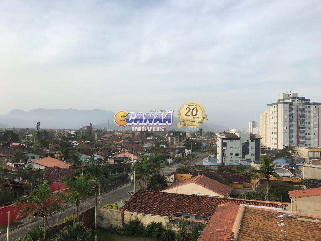 Apartamento com 1 dorm, jd praia grande, Mongaguá - R$ 150 mil, Cod: 7346