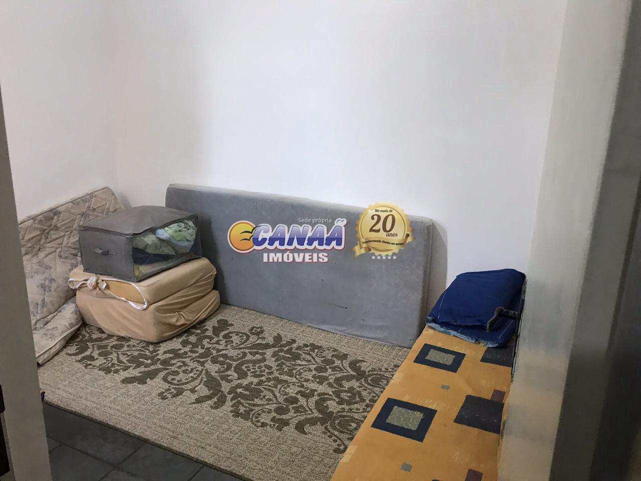 Apartamento em Itanhaém, lado praia, com 1 dormitório REF7347