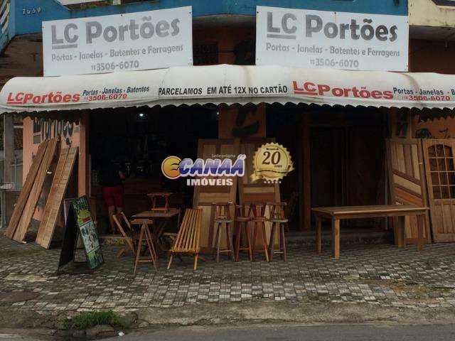 Loja, Centro, Mongaguá - R$ 245 mil, Cod: 7354