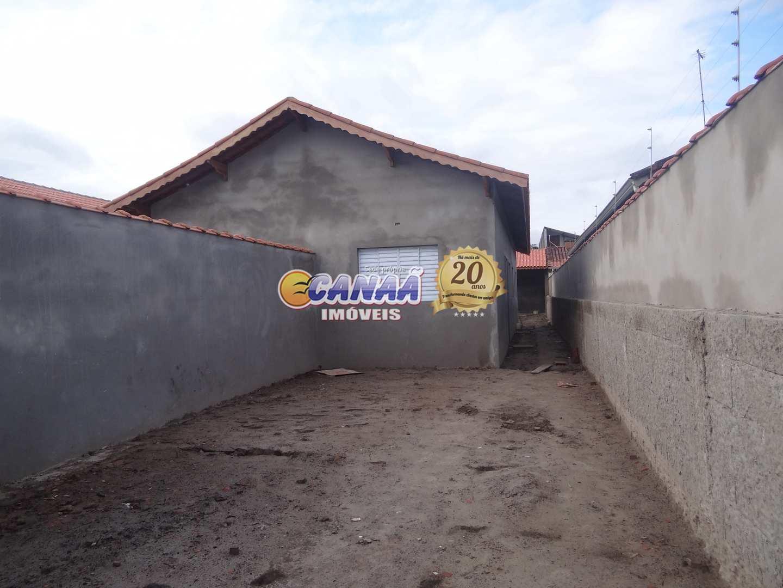 Casa com 2 dorms, Balneário Flórida Mirim, Mongaguá - R$ 199 mil, Cod: 7381