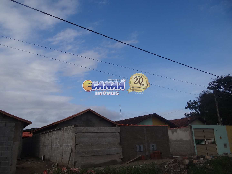 Casa com 1 dorm, Balneário Flórida Mirim, Mongaguá - R$ 199 mil, Cod: 7381