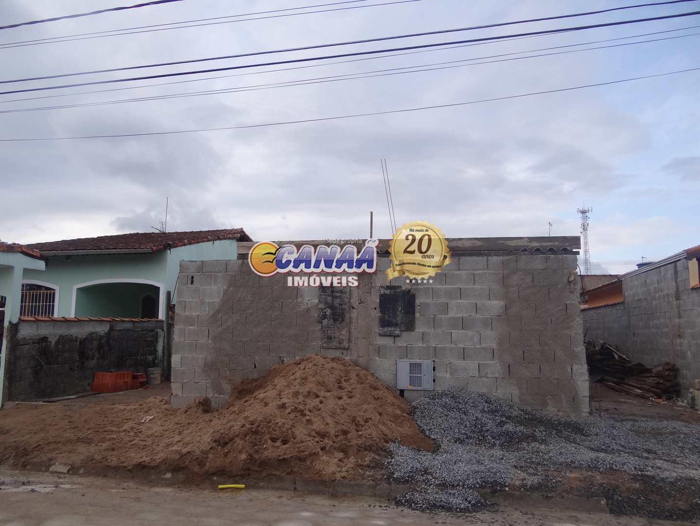 Casa com 2 dorms, Balneário Flórida Mirim, Mongaguá - R$ 219 mil, Cod: 7382