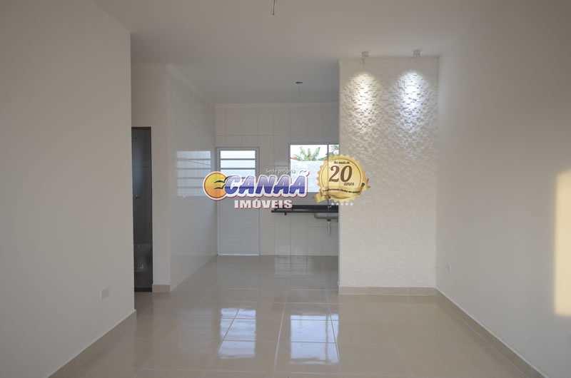 Casa lado praia em Itanhaém - R$ 259 mil, Cod: 7384