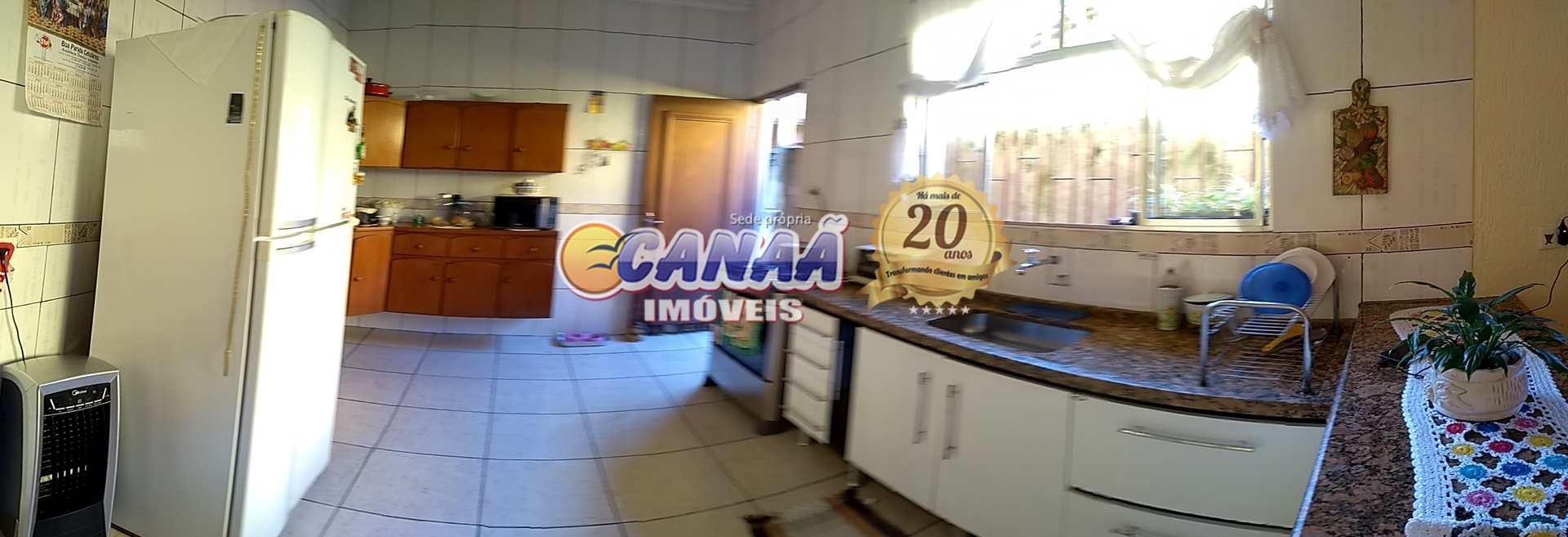 Casa com 1 dorm, Balneário Flórida Mirim, Mongaguá - R$ 150 mil, Cod: 7385
