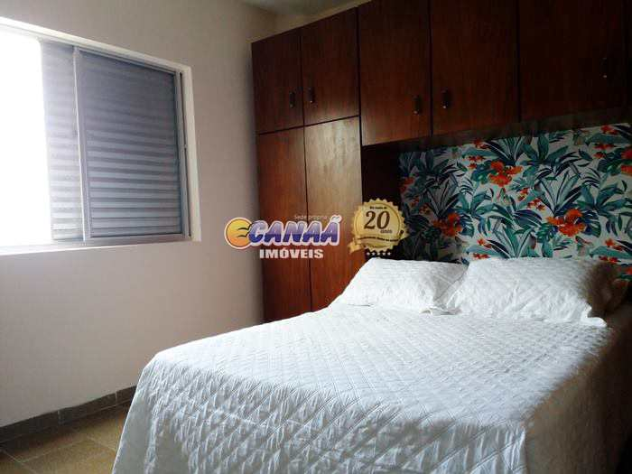 Apartamento, Centro de Mongaguá - R$ 371 mil