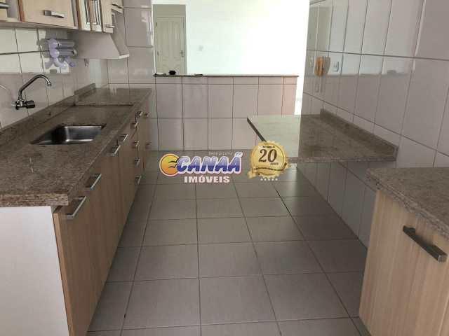 Apartamento com 2 dormitórios em Mongaguá  R$ 380 mi, Cod: 7518