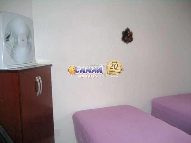 Apartamento com 2 dorms, Vera Cruz, Mongaguá - R$ 300 mil, Cod: 7527