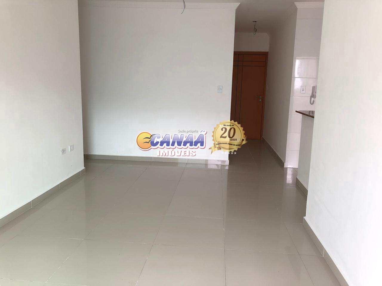 Apartamento com 2 dorms, Centro, Mongaguá - R$ 259 mil, Cod: 7529