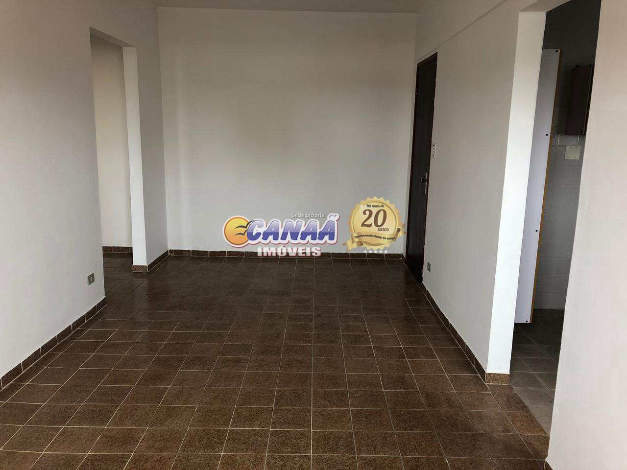 Apartamento em Mongaguá Centro só R$ 155 mil aproveite .