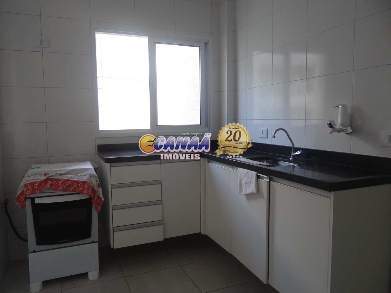 Apartamento na praia em Mongaguá acabamento de primeira .