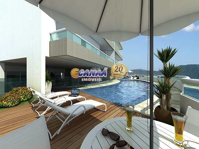 Apartamento com 3 dormitórios Praia Grande R$ 900 mil Cod: 7561