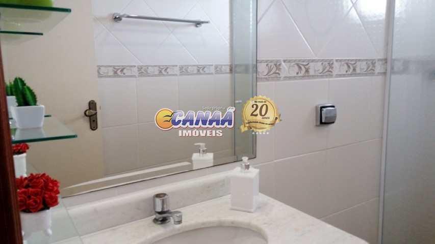 Apartamento com 2 dormitórios em Mongaguá R$ 320 mil Cod: 7572