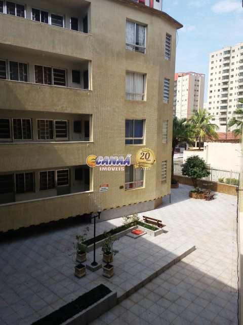 Apartamento com 2 dormitórios  Mongaguá - R$ 220 mil, Cod: 7622
