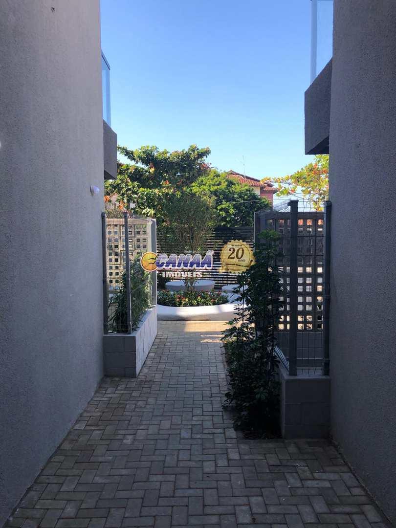 Casa de Condomínio com 2 dorms, Jardim Suarão, Itanhaém - R$ 279 mil, Cod: 7653