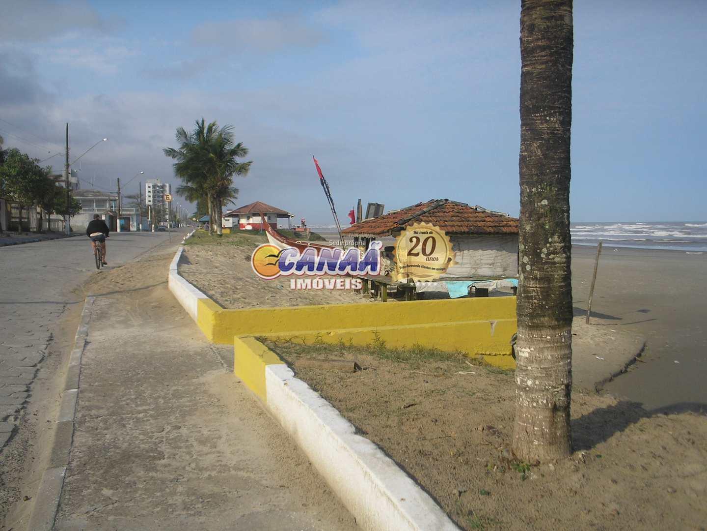 Casa com 2 dorms, Balneário Flórida Mirim, Mongaguá - R$ 200 mil, Cod: 7656