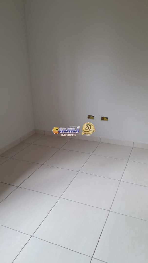 Casa com 2 dorms, Jussara, Mongaguá - R$ 165 mil, Cod: 7733