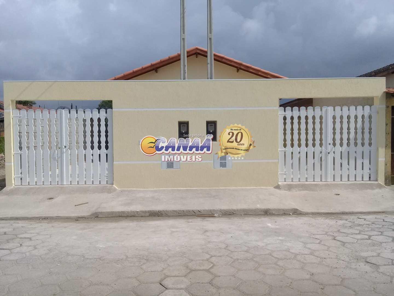 Casa com 2 dorms, Jardim Nossa Senhora do Sion, Itanhaém - R$ 160 mil, Cod: 7734