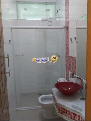 Casa com 3 dormitórios em Praia Grande - R$ 750 mil, Cod: 7761
