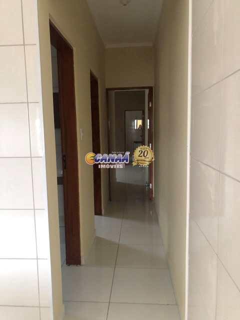 Casa com 2 dorms, Suarão, Itanhaém - R$ 170 mil, Cod: 7763