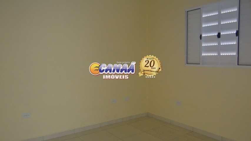 Casa com 2 dorms, Balneário Plataforma, Mongaguá - R$ 189 mil, Cod: 7782