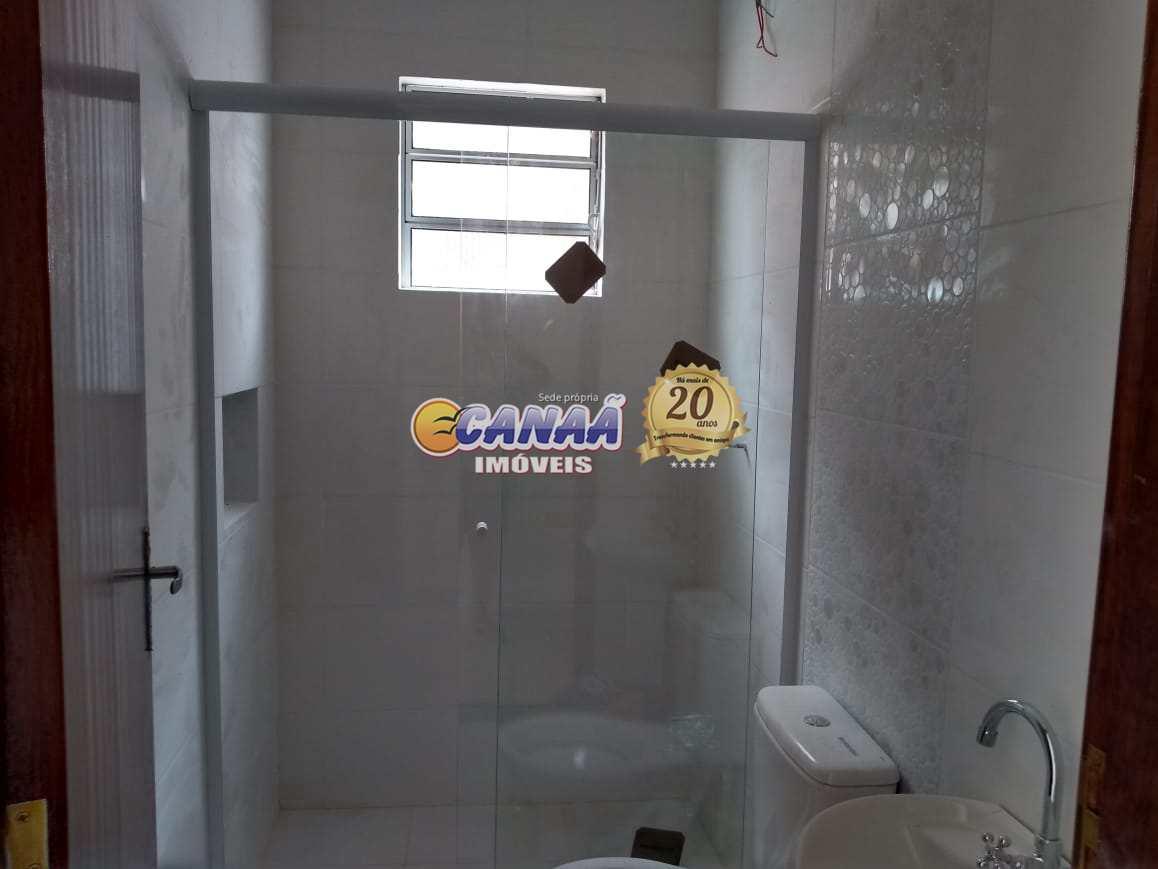 Casa com 2 dorms, Jardim Santa Júlia, Itanhaém - R$ 240 mil, Cod: 7789