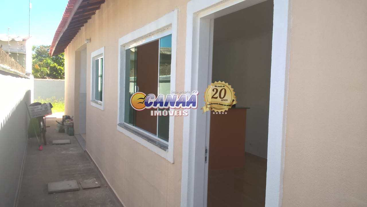 Casa em Itanhaém - R$ 180 mil, Cod: 7795