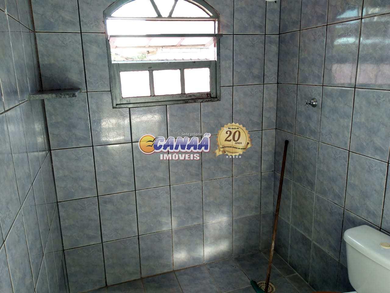 Casa com 3 dorms, Balneário Flórida Mirim, Mongaguá - R$ 220 mil, Cod: 7852