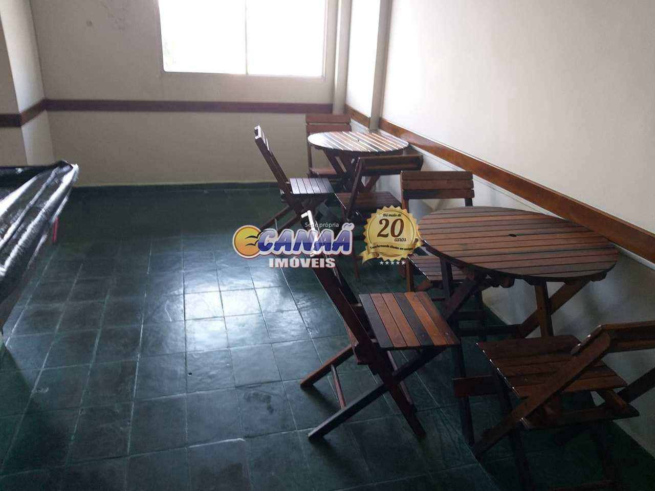 Apartamento com 2 dorms, Jardim Praia Grande, Mongaguá - R$ 250 mil, Cod: 7863