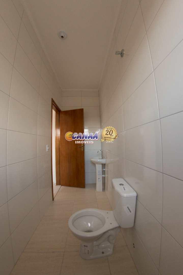 Casa com 2 dorms, Balneário Nova Itanhaém, Itanhaém - R$ 179 mil, Cod: 7929