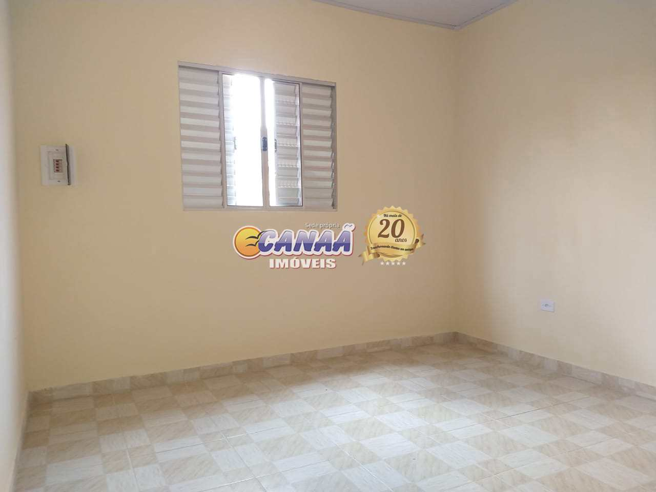 Casa com 2 dorms, Balneário Praia Mar, Itanhaém - R$ 114 mil, Cod: 7935