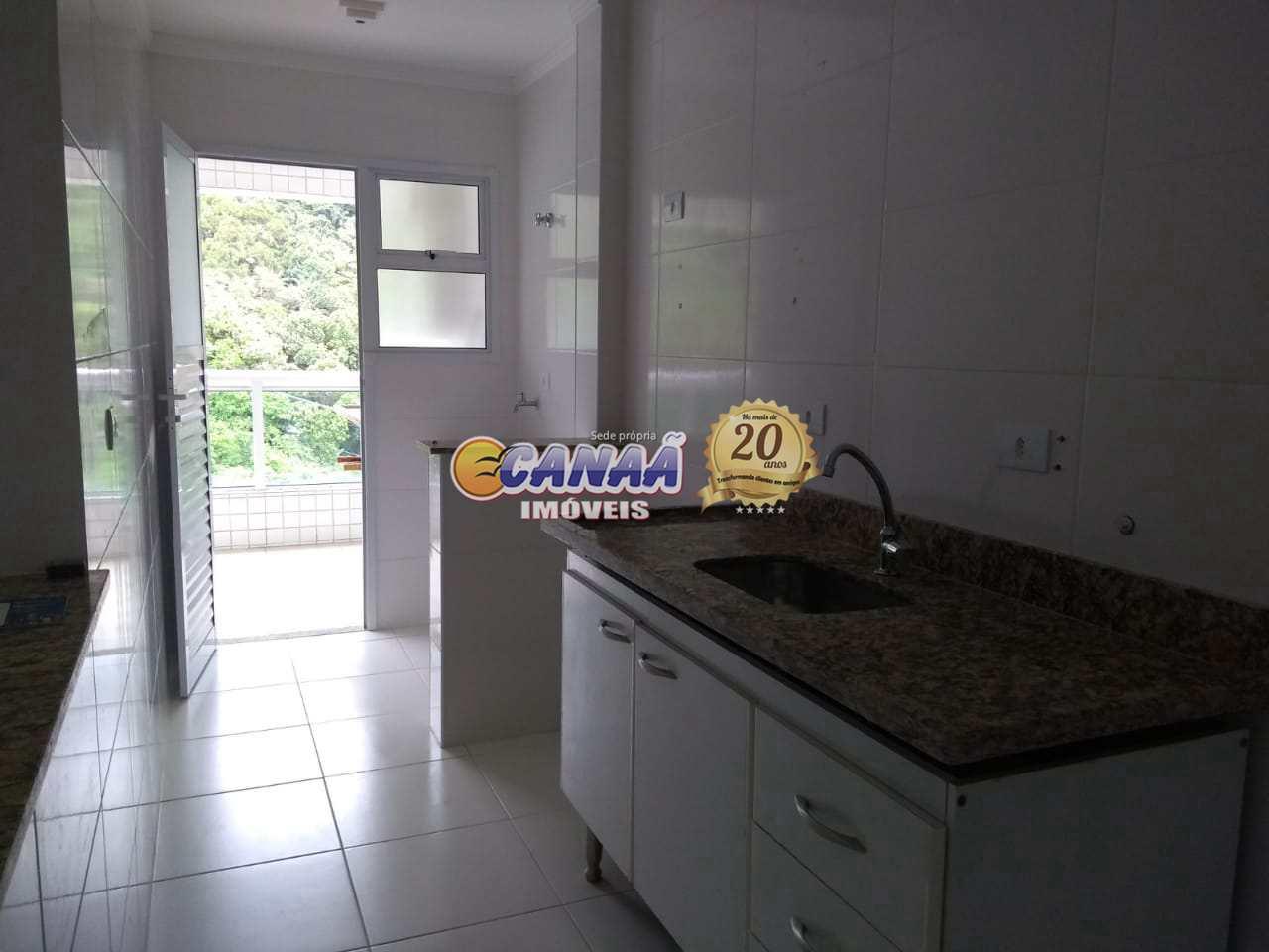 Apartamento na praia só R$ 199 mil , novo com lazer .