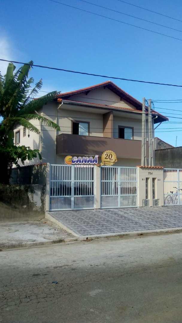 Casa com 2 dorms, Loty, Itanhaém - R$ 155 mil, Cod: 7955