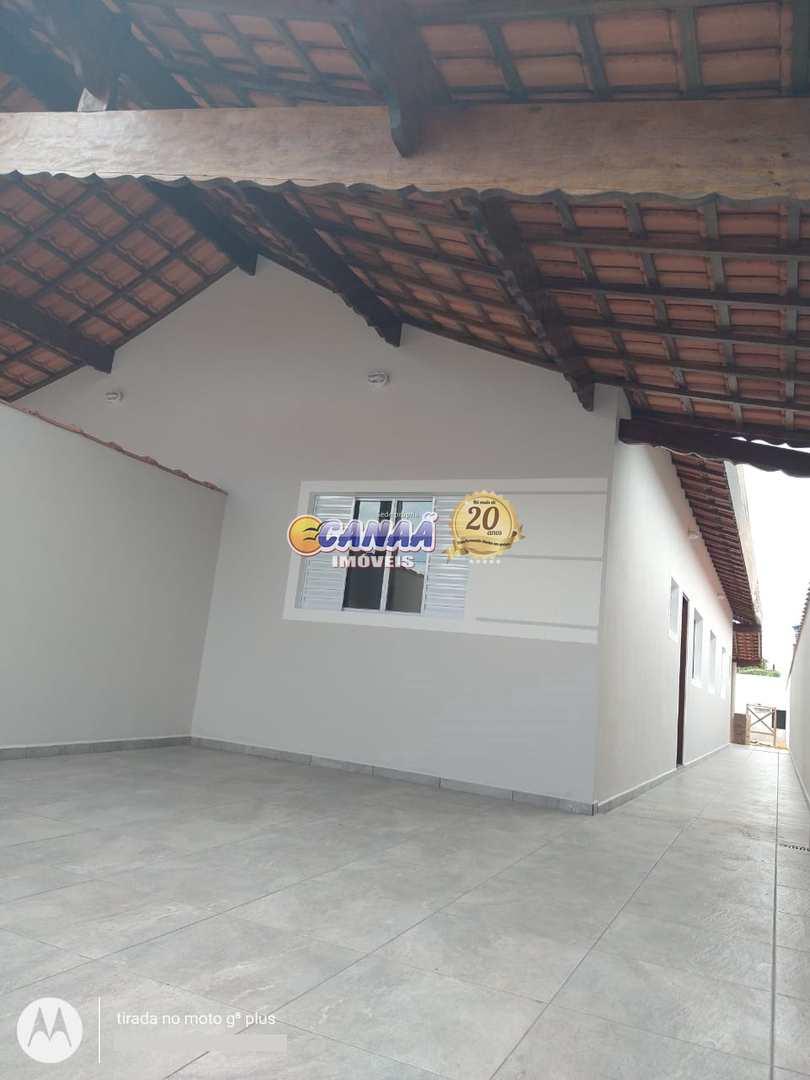Casa com 2 dorms, Balneário Flórida Mirim, Mongaguá - R$ 279 mil, Cod: 7979