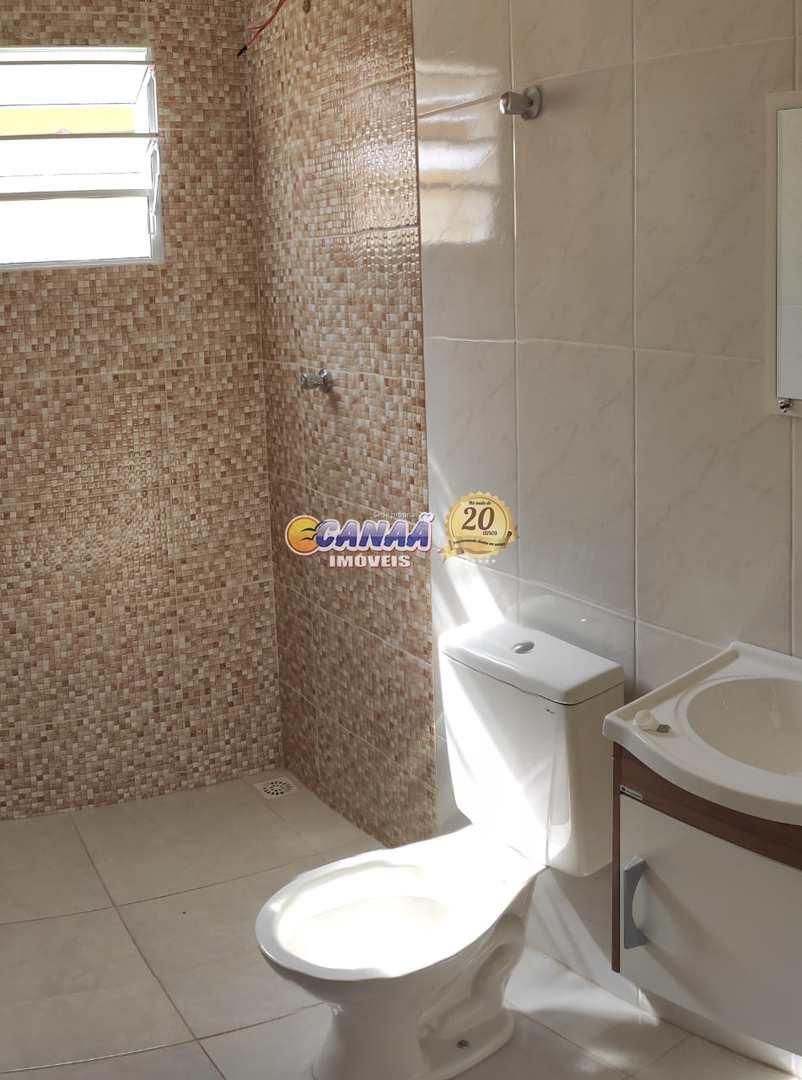 Casa com 2 dorms, Nossa Senhora Sion, Itanhaém - R$ 165 mil, Cod: 7989