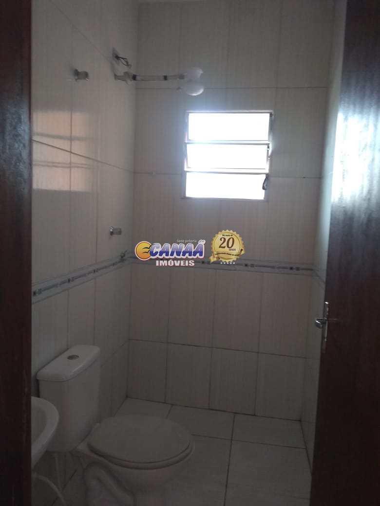 Casa com 2 dorms, Plataforma II, Mongaguá - R$ 185 mil, Cod: 7995