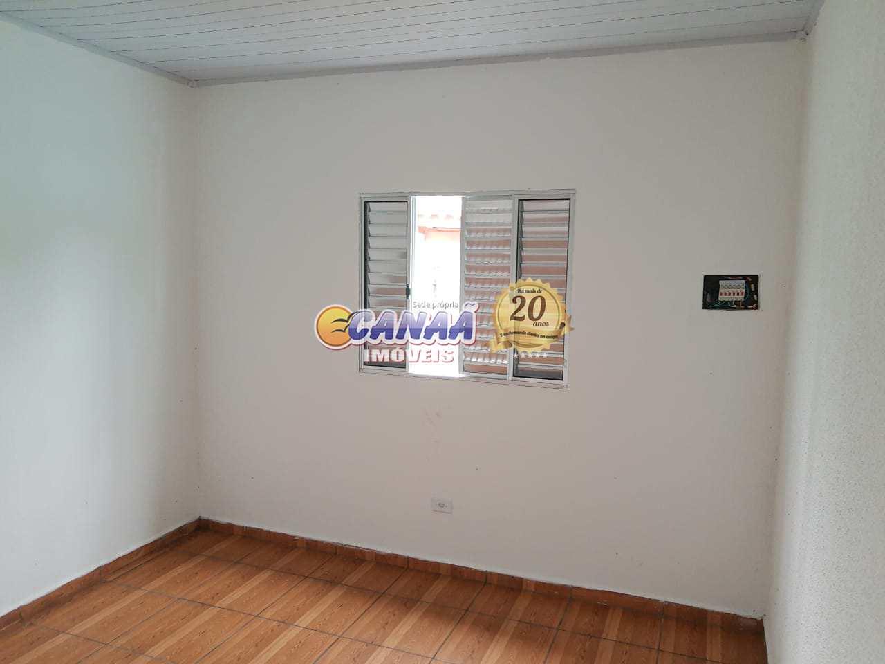 Casa com 2 dorms, Jardim Leonor, Mongaguá - R$ 174 mil, Cod: 8011