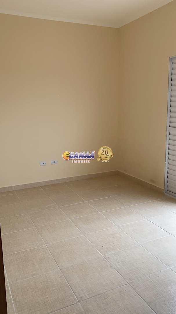 Casa de Condomínio com 2 dorms, Vila Atlântica, Mongaguá - R$ 179 mil, Cod: 8016