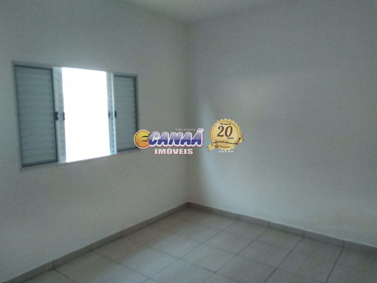 Casa com 2 dorms, Agenor de Campos, Mongaguá - R$ 170 mil, Cod: 8032